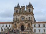 Alcobaça-klooster, nog een wonder van Portugal
