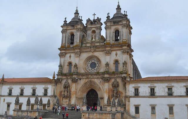 Monastério de Alcobaça, mais uma maravilha de Portugal
