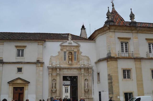 Museu de Ciências da Universidade de Coimbra