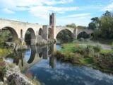 Ponte de Besalu