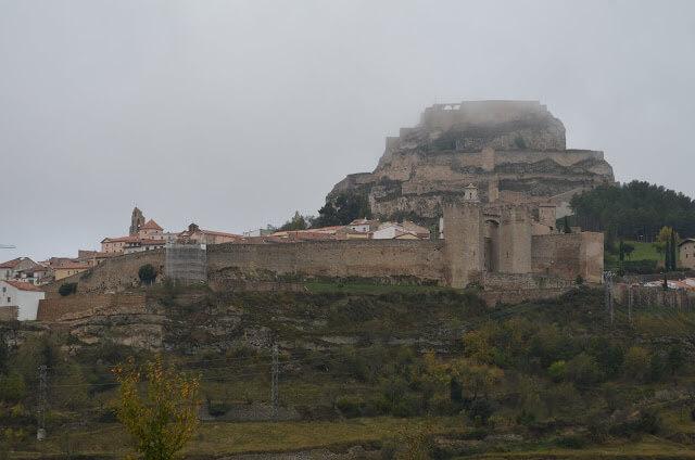 Morella, Castellón (Comunidade Valenciana)