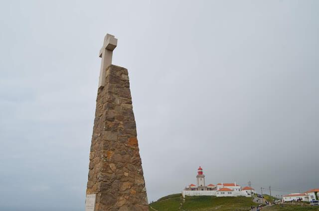 Cruz e o Farol