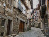 La Alberca a Spanish pueblo before Roman times