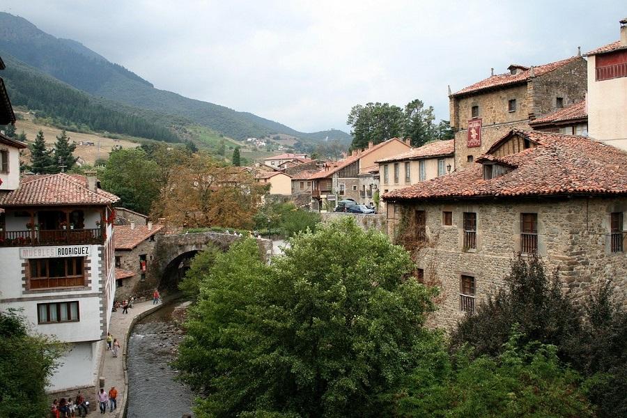 Potes (Cantabria