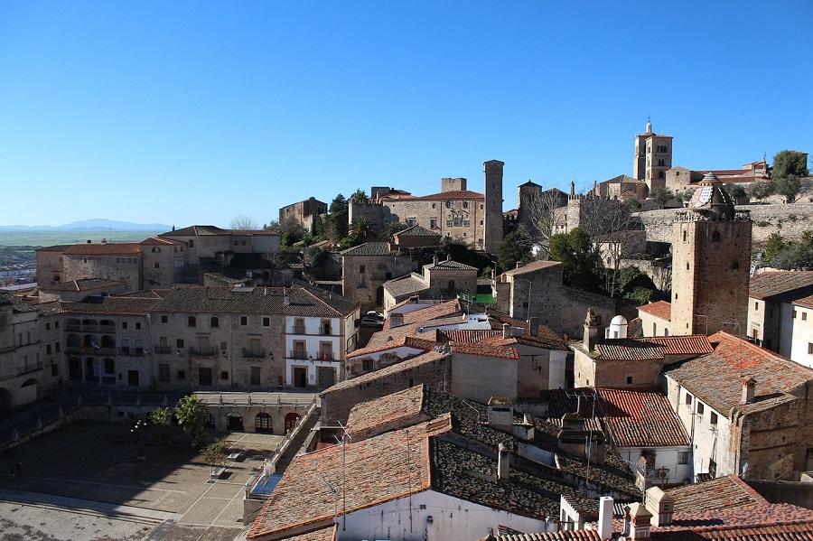 Trujillo, Cáceres (Estremadura)