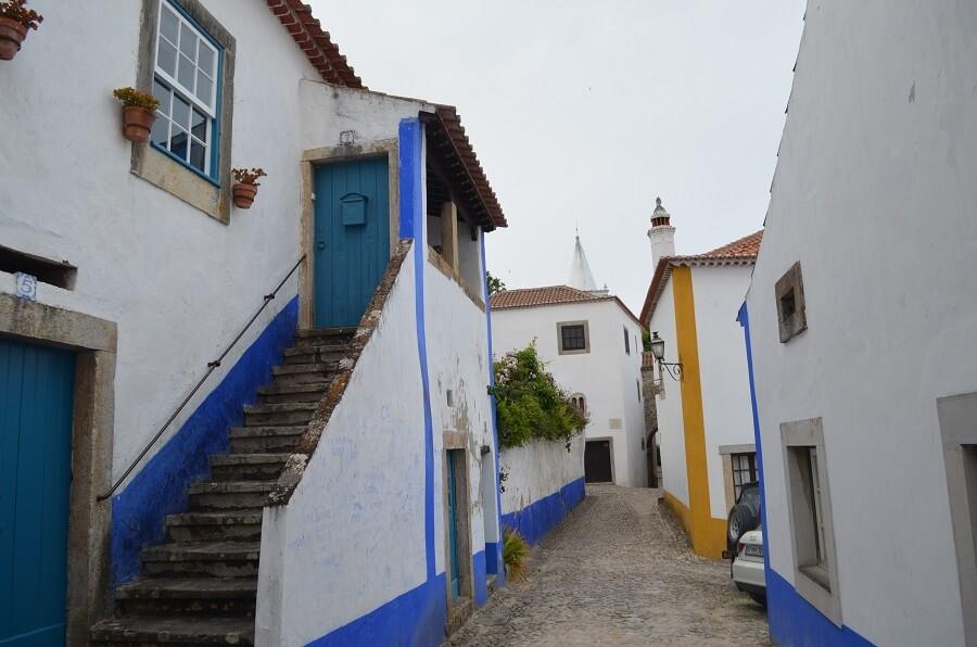 Capela de São Martinho