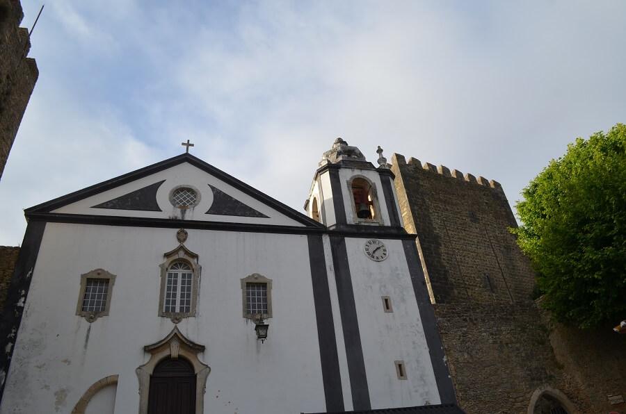 Igreja de Misercórdia