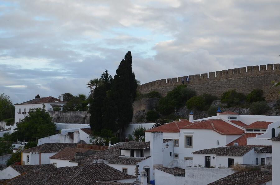 medievais da cidade