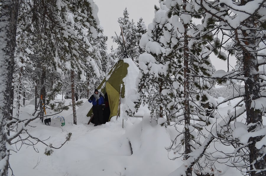 Lapônia Finlandesa
