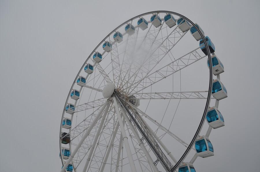 Roda Gigante de Helsinque