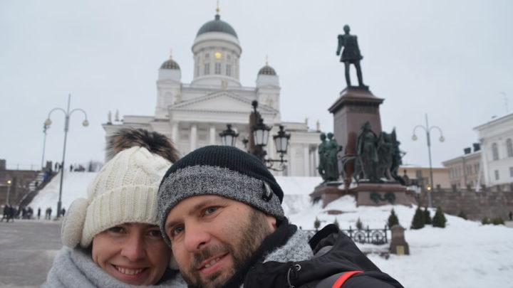 O que fazer em um dia em Helsinque?
