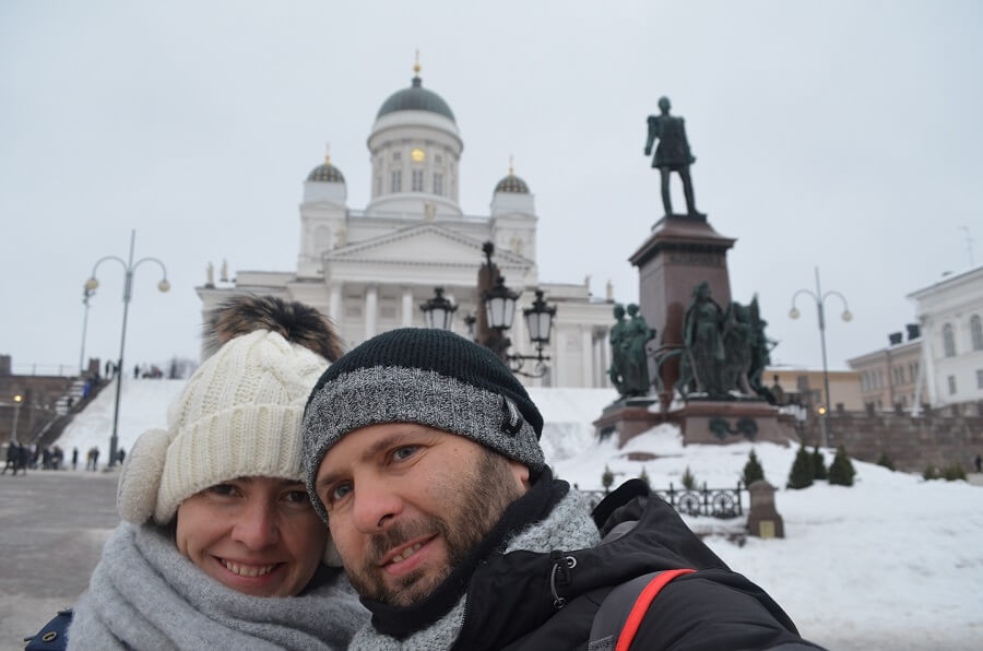 ¿Qué hacer en un día en Helsinki?