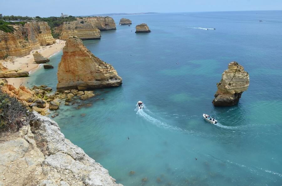 Roteiro por Portugal, do Norte ao Sul do país, 揸