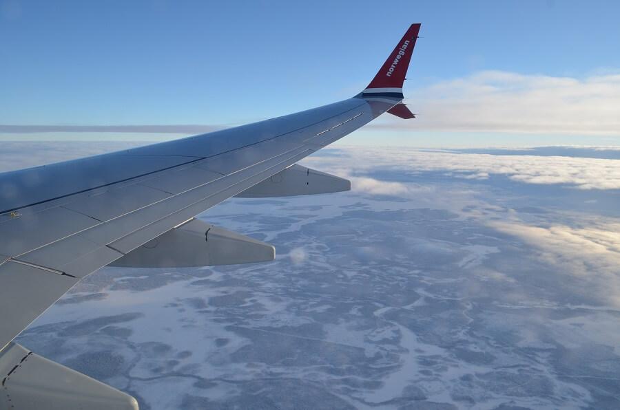 Aeroporto de Ivalo