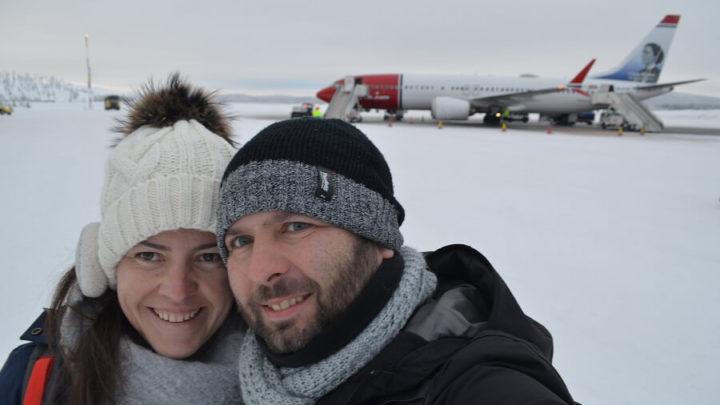 O que fazer em Ivalo, na Lapônia Finlandesa?