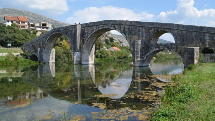 Trebinje na Bósnia e Herzegovina