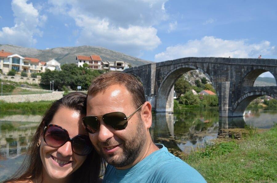 TurMundial na Bosnia