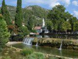 Stolica, uma cidade marcada pela guerra da Bósnia