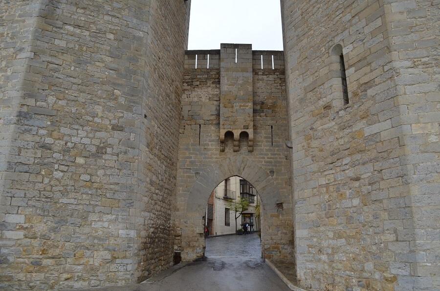 Pyhän Mikaelin portti