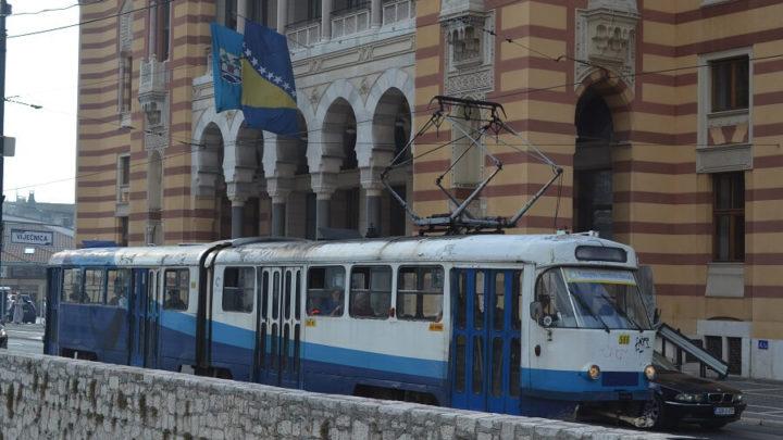 Sarajevo, uma cidade marcada por guerras
