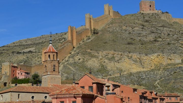 Albarracín, a cidade medieval mais bonita da Espanha