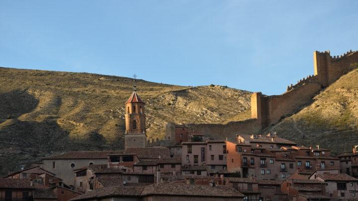 Roteiro pela Província de Teruel