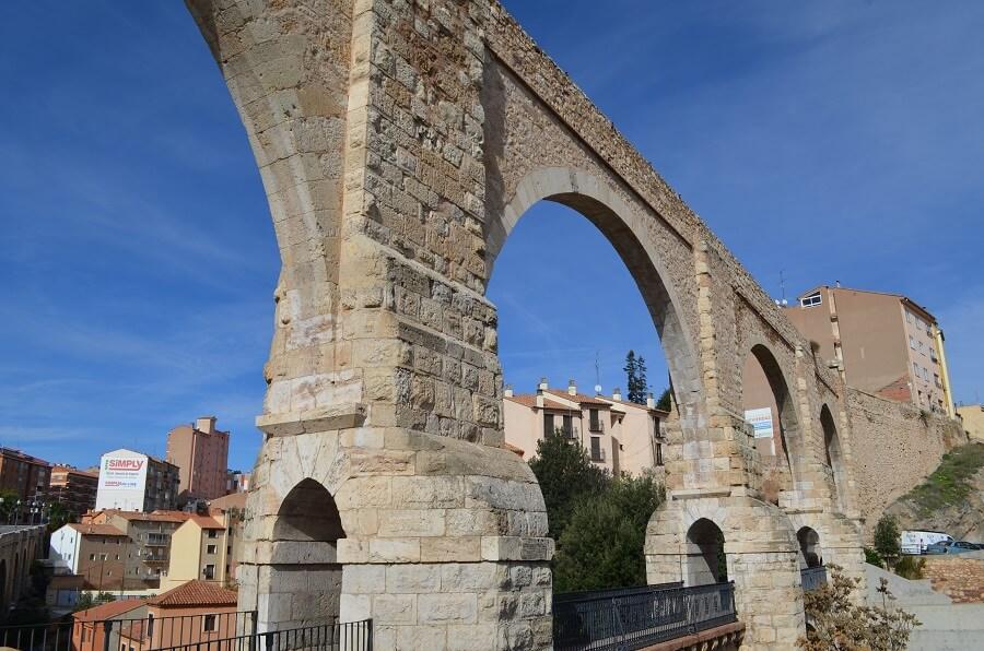Aqueduto dos Arcos