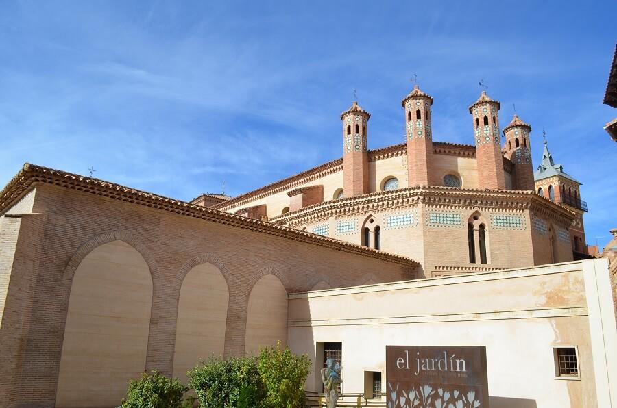 Mausoléu dos Amantes de Teruel