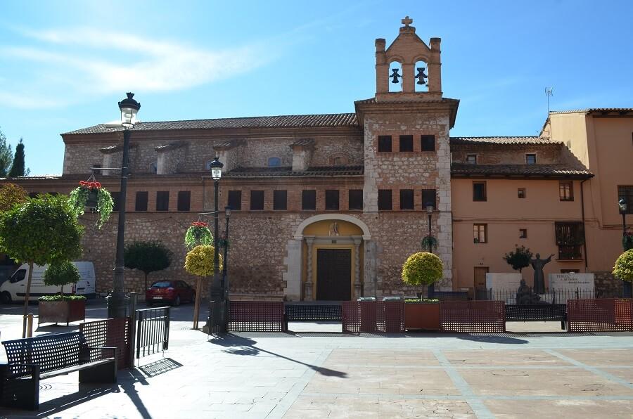 Convento de Madres Carmelitas Descalzas