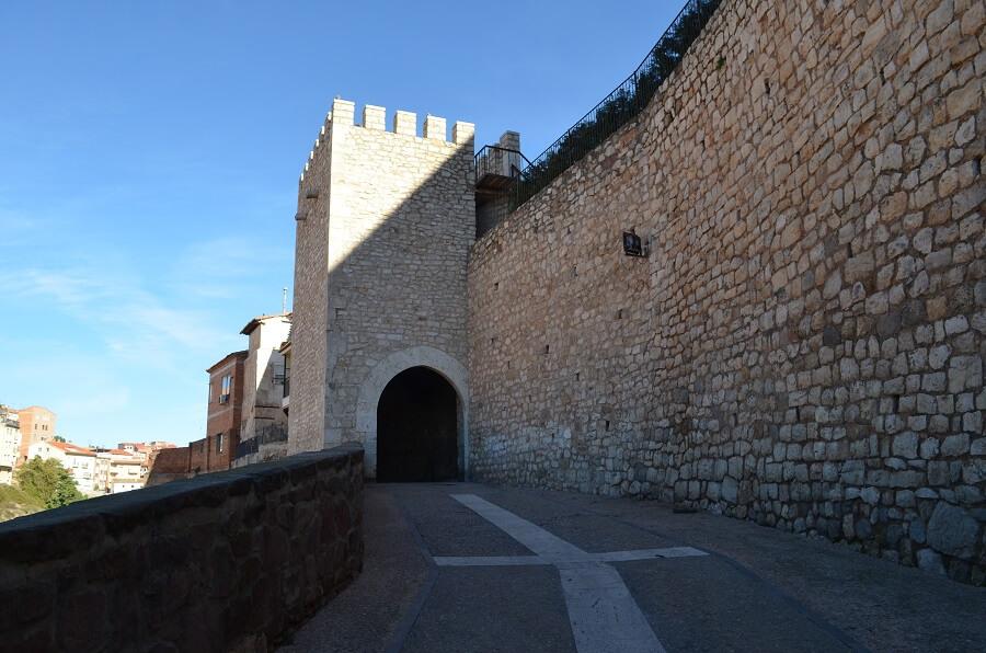 Torre de São Martín