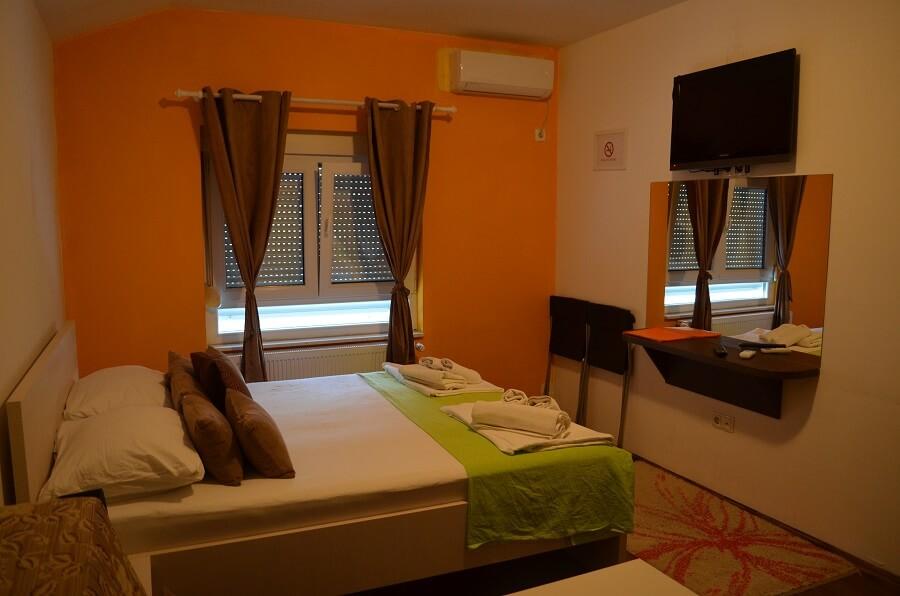 Hotel Appleline Apartments