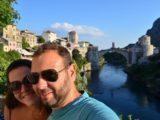 Mostar e sua incrível ponte romana