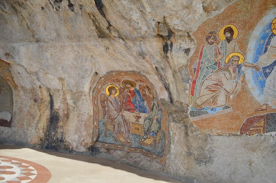 mosteiro de Ostrog