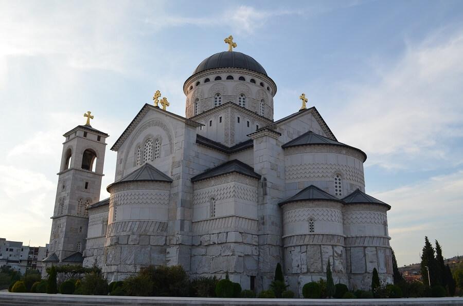 Cosas que hacer en Podgorica: a capital de Montenegro