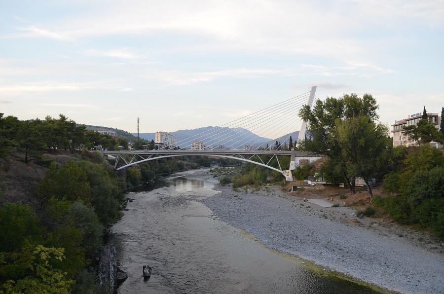 Ponte Millenium