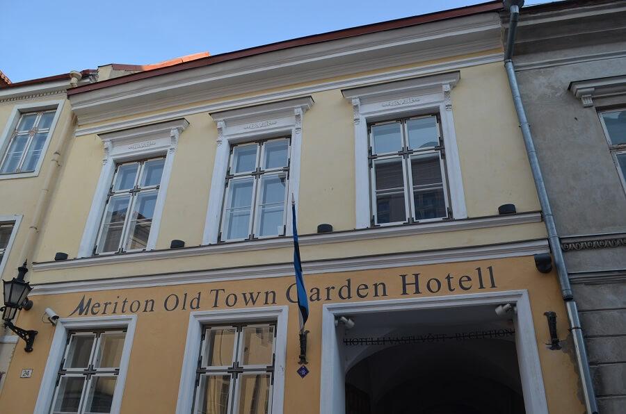 Onde se hospedar em Tallinn, capital da Estônia