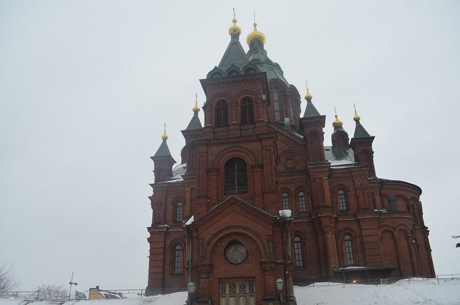 Onde se hospedar em Helsinki?