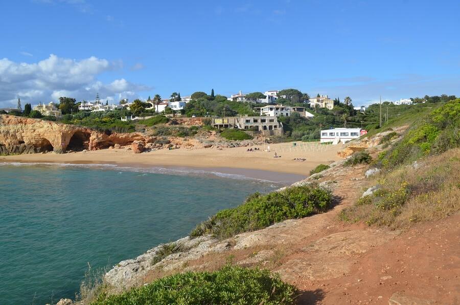 Praia do Molhe e Pintadinho