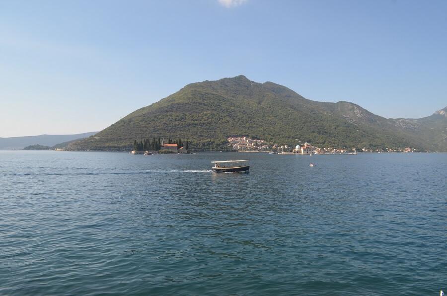 St. George's Island