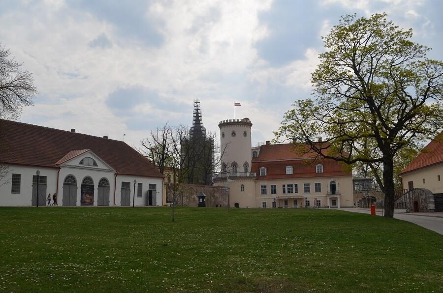 O que fazer em Cesis ou Cēsis (em letão), u Latviji,