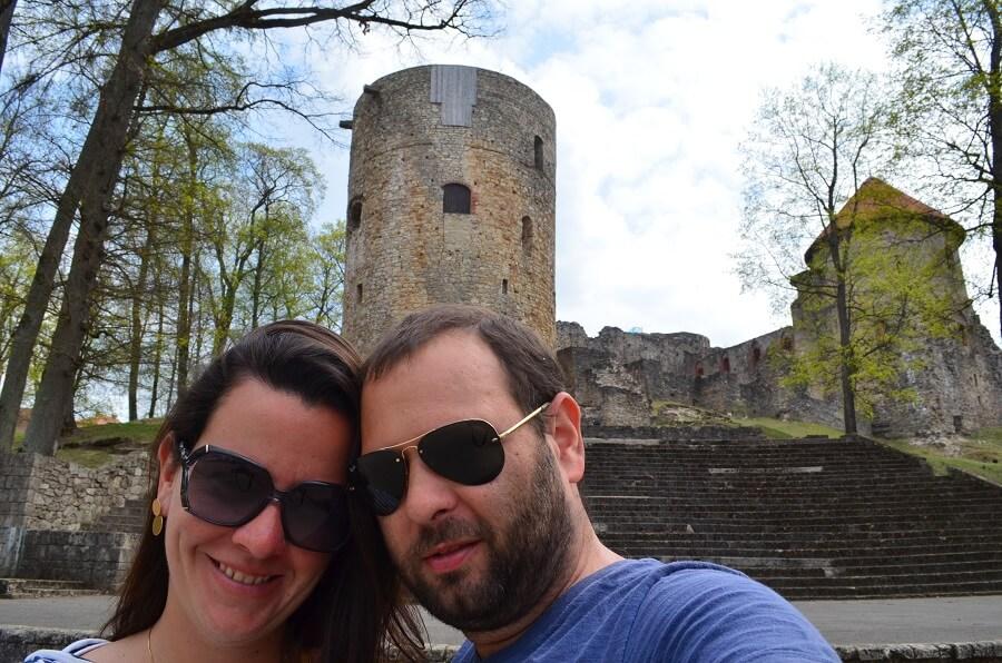 Castelo de Cesis