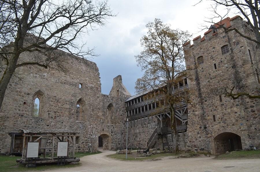 Castelo de Sigulda