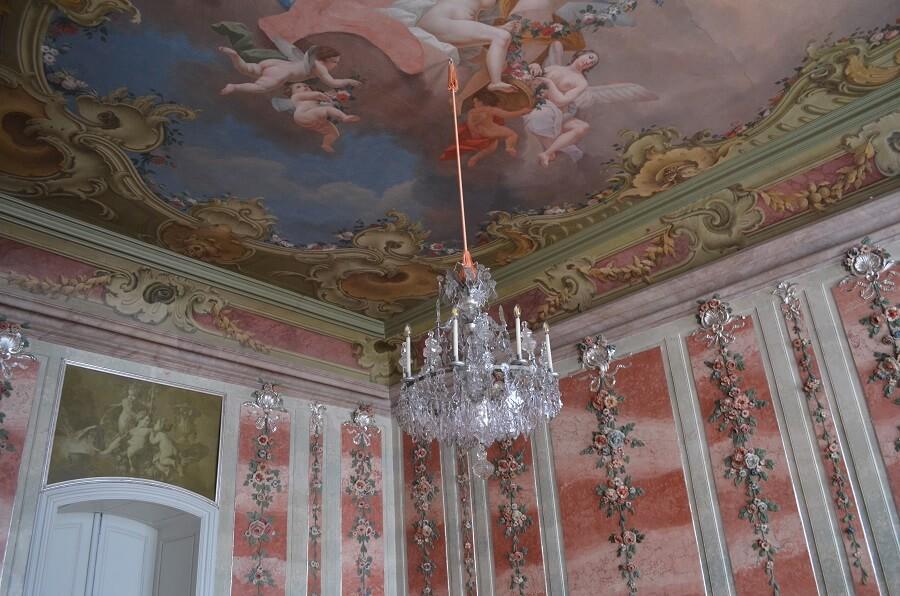 Soba vladara