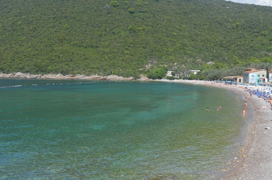 Praia de Mirišta