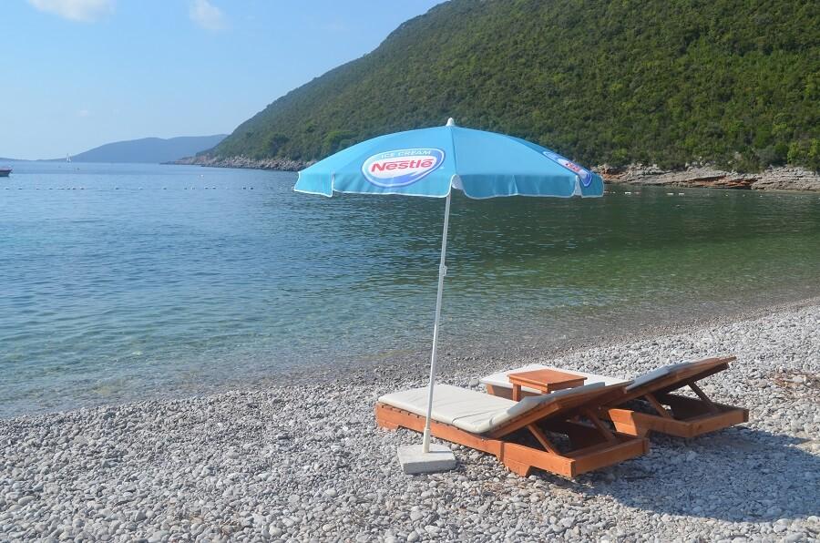 Praia Mogren
