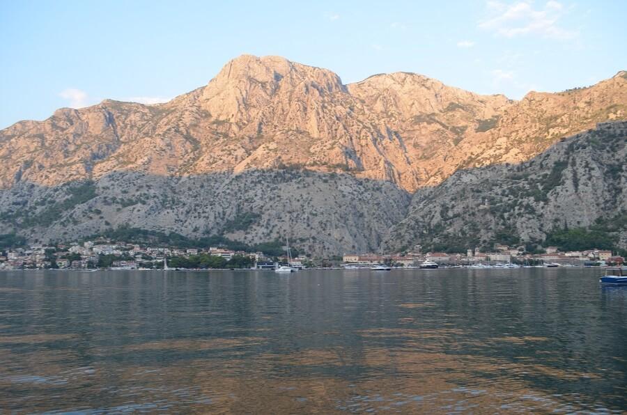Quais são as melhores praias de Montenegro?