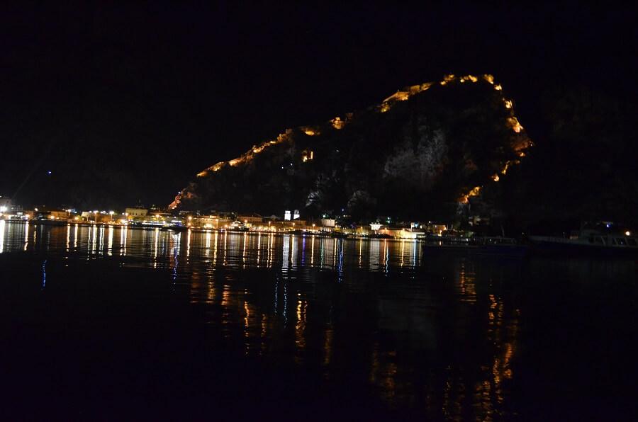 Baía de Kotor