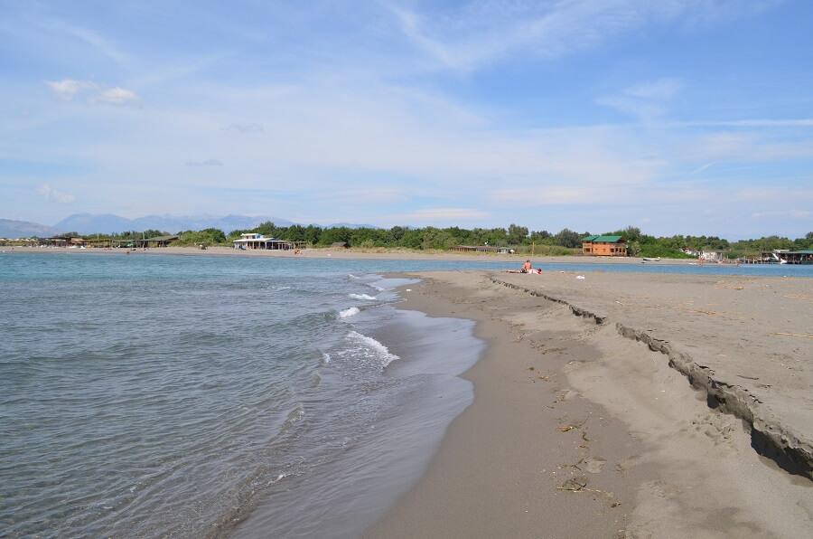 praia da Florida