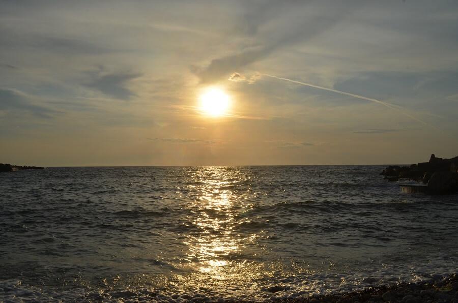 Praia de Paljuskovo