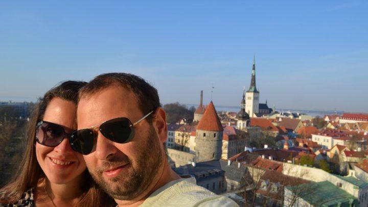 O que fazer na cidade medieval de Tallinn, capital da Estônia